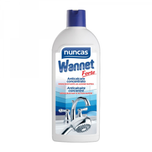 NUNCAS Anticalcare Concentrato Wannet Forte 500 ml