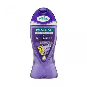 Palmolive Aroma Sensations So Relaxed Gel Bagno 250ml