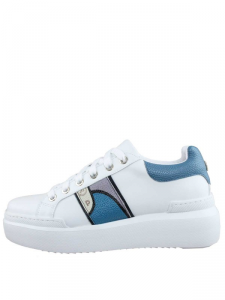 POLLINI HERITAGE SNEAKERS SPLASH