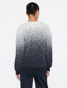 maglione uomo ARMANI EXCHANGE girocollo