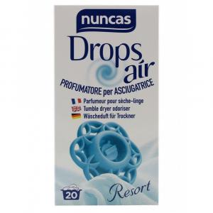 NUNCAS Drops Air Profumatore Per Asciugatrice Resort