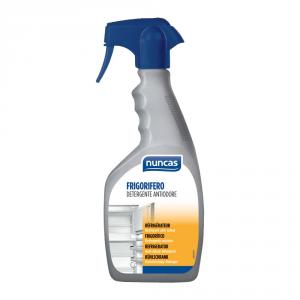 NUNCAS Detergente Antiodore Frigorifero 500 ml
