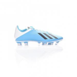 Scarpe Calcio Adidas X19.4 FxG SKY/BLACK/WHITE