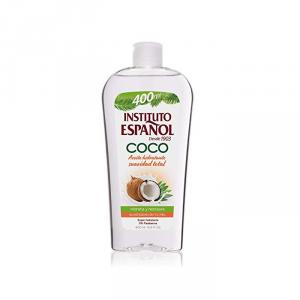 Instituto Español Coco Body Oil 400ml
