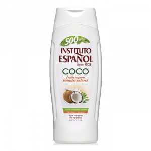 Instituto Español Coco Body Lotion 500ml