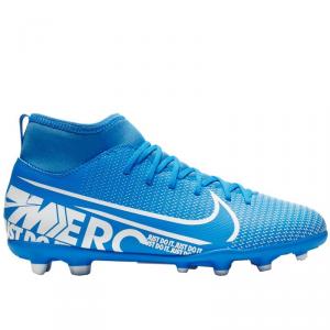 Sneakers Calcio Nike JR Superfly 7 Club FG/MG