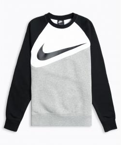 Felpa Nike Logo Mans