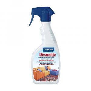 NUNCAS Detergente Divanette 500 ml