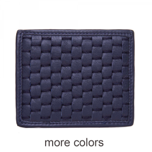 CARD HOLDER MAX CLASSIC WEAVING