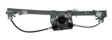 Alzacristallo anteriore destroFiat 500L,  (senza motorino), 51980517