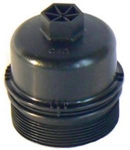 Coperchio filtro olio Fiat Panda 169, Punto, 500, 55197220,