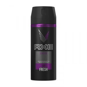Axe Excite Deodorante E Spray Per Il Corpo 150ml