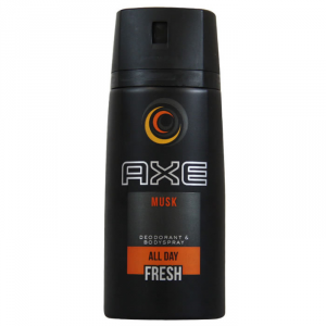 Axe Musk Deodorante E Spray Per Il Corpo 150ml