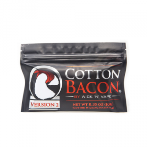Cotton Bacon Version 2 (10g)