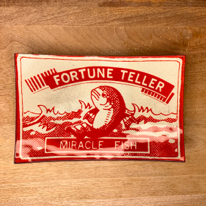 PIATTO FORTUNE TELLER