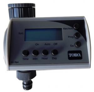 Programmatore Elettronico Monostazione TORO TTT-9V