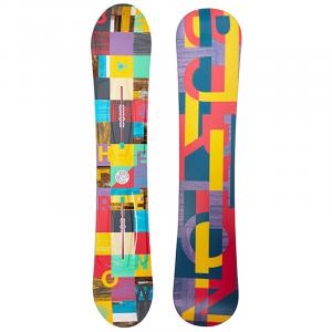 Tavola Snowboard Burton Feather 140