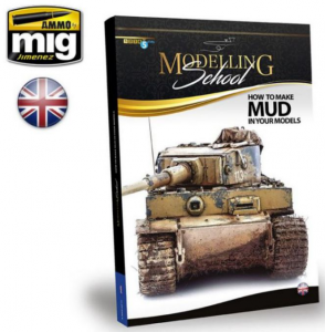 HOW TO MAKE MUD IN YOUR MODELS
