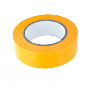 Precision Masking Tape 18mm x18m
