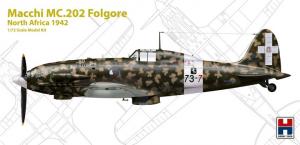 Macchi C.202 Folgore