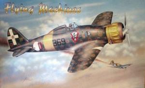 MACCHI MC.200 VII SERIE S
