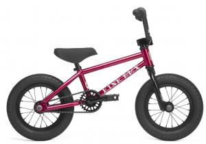 Kink Roaster Bici Bmx Bambino 12 pollici 2020 | Colore Metal Red