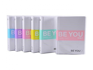 BE YOU 19/20 DIARIO ORIGINAL