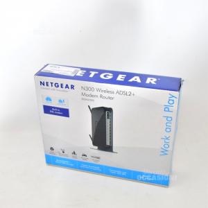 Modem Router Wirless N300 NETGEAR