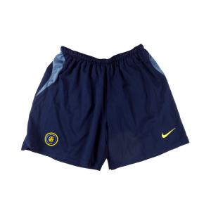 2004-06 Inter Pantaloncini Champions League L (Top)