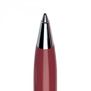 Penna a Sfera Ipsilon De Luxe Rossa