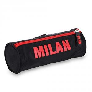 Astuccio Milan tombolino portapenne ufficiale
