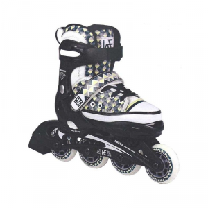 DIAMOND IN LINE SKATES