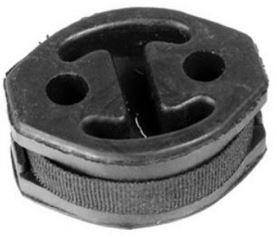 Tassello supporto tubo scarico 500, 147, Ducato, 46742184, 51854824,