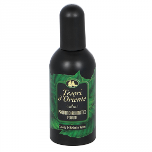 Tesori D'Oriente Deo Perfume Sandalo & Vetiver 100 ml