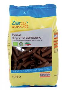 Rigatoni Pasta di Grano Saraceno Gluten Free