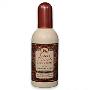 Tesori D'Oriente Deo Perfume Byzantium 100 ml