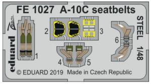 A-10C