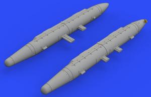 AN/ALQ-87 ECM pod
