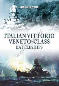 Italian Vittorio Veneto-Class