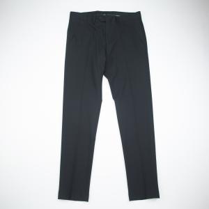 Pantalone nero Karl Mommoo