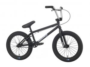 Sunday Primer 18 pollici Bici Bmx per Bambino 2020 - Colore Black