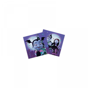 Tovaglioli carta Vampirina