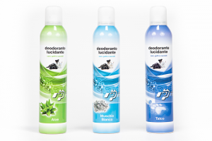 Deodorante Lucidante Cani Professional pets