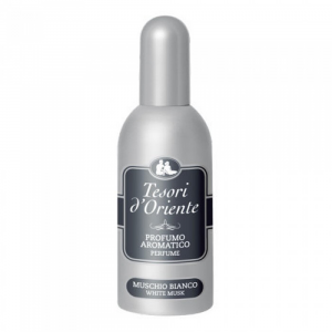 Tesori D'Oriente Deo Perfume Muschio Bianco 100 ml