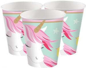 Bicchieri Unicorno