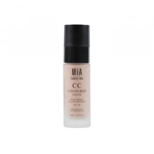Mia Cosmetics CC Cream Spf30 Light 30ml