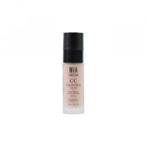 Mia Cosmetics CC Cream Spf30 Dark 30ml