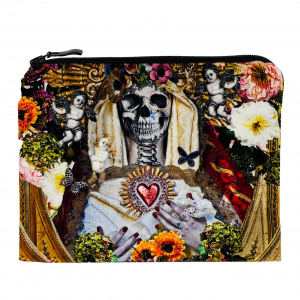 POCHETTE VIRGIN SKULL
