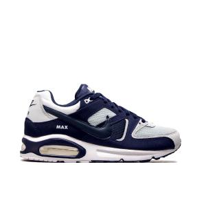 Nike Air Max Command Pure Platinum-navy