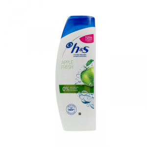 H&S Apple Fresh Shampoo 380ml